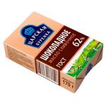Масло шоколадное 62%